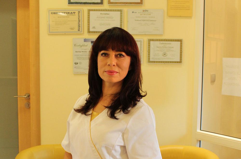 Mariola Wolska Oleksiak
